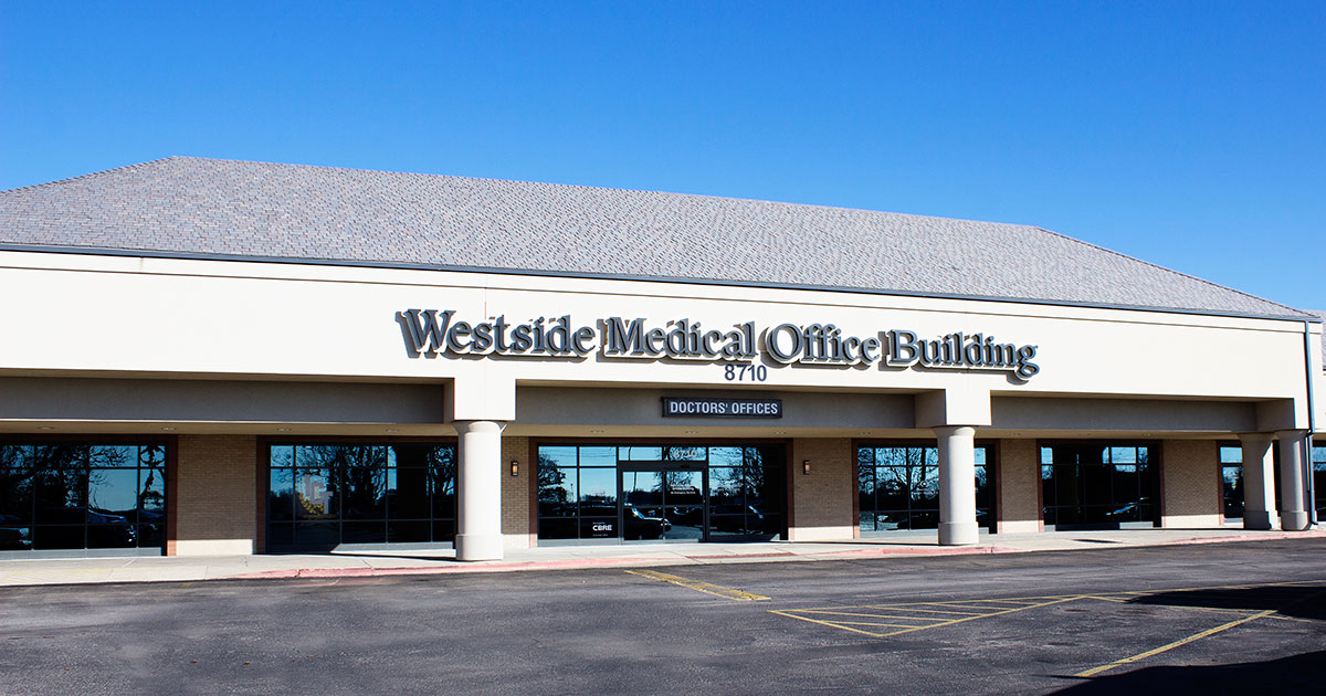 ICT Internal Medicine in Wichita