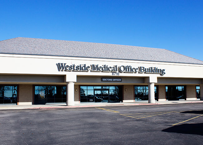 Westside Medical Office Building
