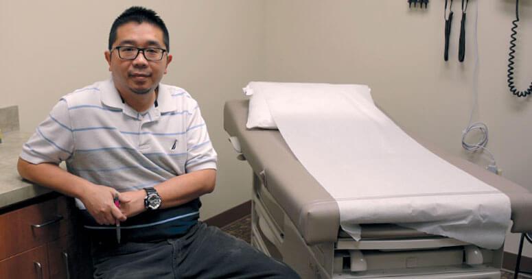 Dr. Baoluan Nguyen