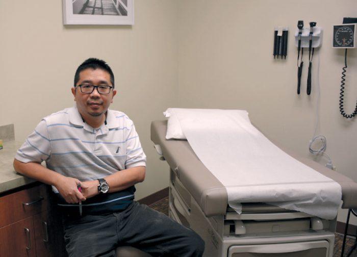 Baoluan Nguyen, MD